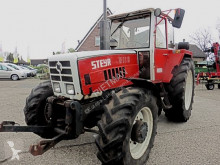 tractor agricol Steyr 8110