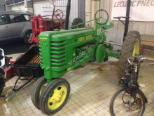 trattore agricolo John Deere H TRACTOR