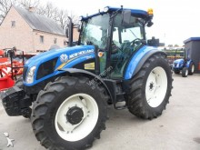 tracteur agricole New Holland TD5 - Tier 4A TD5.115