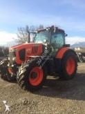 Kubota M7151 farm tractor