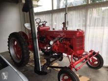 tracteur agricole Farmall type FC super