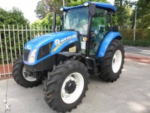 tracteur agricole New Holland TD5 - Tier 4A TD5.95