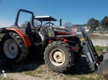 tracteur agricole Same Silver 90