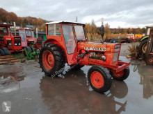 tractor agricol Volvo