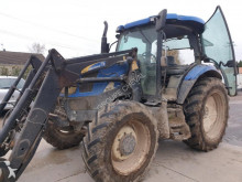 tracteur agricole New Holland TSA 100