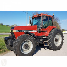 Case IH 7140 OMP FM INTERNATIONAL 农用拖拉机