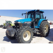 tracteur agricole New Holland 8870 DT