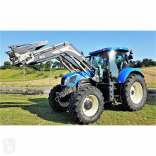 tractor agricol New Holland T 6080