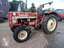 tracteur agricole nc 453