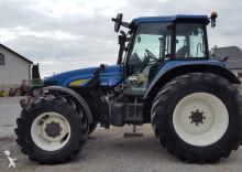 tracteur agricole New Holland TM135 , Bardzo Ładny Stan