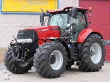 Case PUMA 240 CVX farm tractor