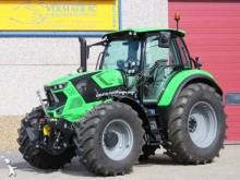 Deutz-Fahr 6155.4RC farm tractor