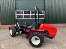 Goldoni 25 SN Transcar farm tractor