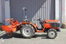 Kubota GB20 farm tractor