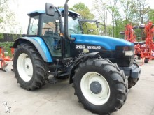 landbrugstraktor New Holland 8160