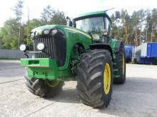 John Deere - 8420 4x4 300 KM farm tractor