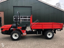 Goldoni Transcar 60 RS farm tractor
