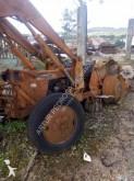 tracteur agricole Same Centauro 50