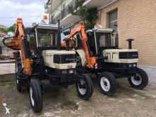 tracteur agricole Lamborghini 774/80