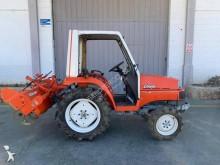 tracteur agricole Kubota SATURN X20