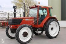 tracteur agricole Fiat F130 winner