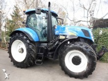 tracteur agricole New Holland T7 - Heavy Duty T7050