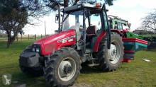 landbouwtractor Massey Ferguson MF 4255