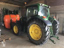 John Deere 6430 farm tractor