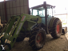 tracteur agricole Claas ARION 410 + CF