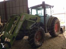 Claas ARION 410 + CF farm tractor