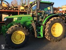 tracteur agricole John Deere 6145 R