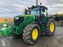 trattore agricolo John Deere 6195R