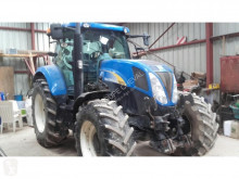 tracteur agricole New Holland T 6070