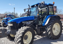 tracteur agricole New Holland New Holland TM115 , Wzorowy Stan , Oryginał nie malowany !!!