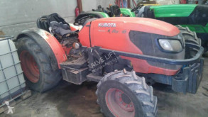 Kubota m8540 (new holland-deutz-massey ferguson)