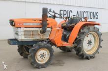 Kubota ZB1600 Mini Tractor