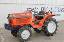 Kubota Bulltra ZB1-15 Mini Tractor
