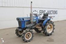 Iseki TX1510 4WD Mini Tractor