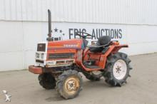 Yanmar F14D 4WD Mini Tractor