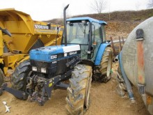 tracteur agricole Ford NEW HOLLAND 8340