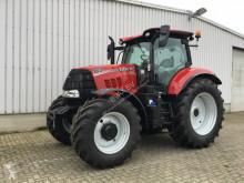 Case IH Puma 165 farm tractor