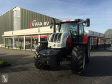 tracteur agricole Steyr 6240