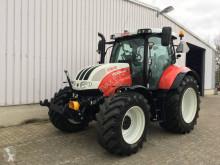 tracteur agricole Steyr CVT 4130 PROFI