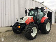 landbouwtractor Steyr CVT 4130 PROFI