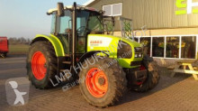 tracteur agricole Claas Claas ares 616 Rz