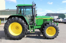 tracteur agricole John Deere 6610PQ PREMIUM