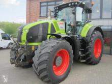 Claas Axion 920 C-MATIC