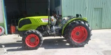 tracteur agricole Claas Nexos 220F