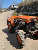 Kubota B 7000 4X4 farm tractor
