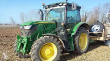 John Deere 6105 R Landwirtschaftstraktor